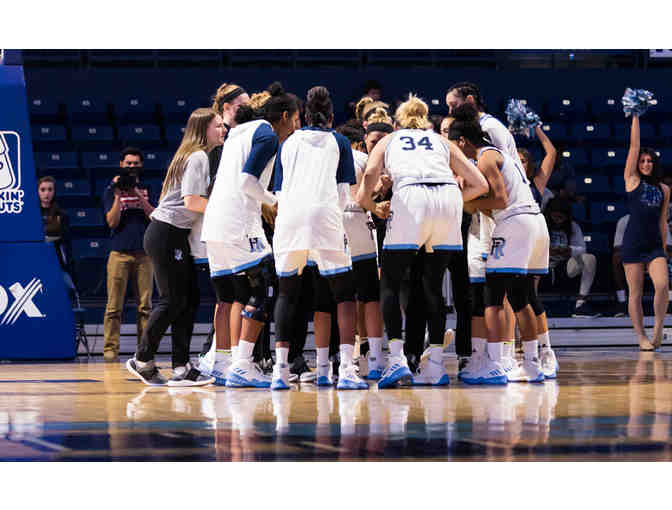 University of Rhode Island- Men's and Women's Basketball tickets - Photo 4