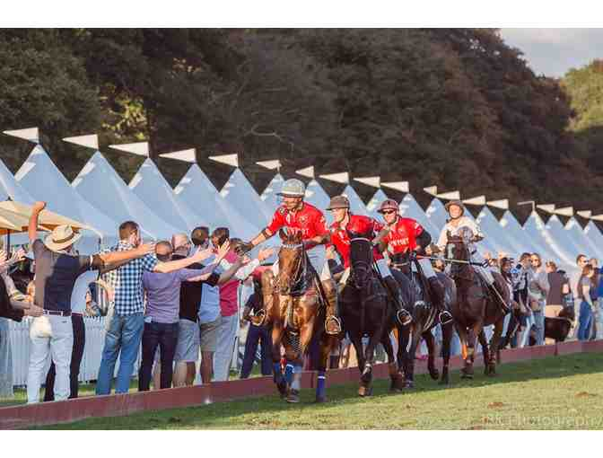 10 Lawn Tickets to Newport Polo - Photo 2