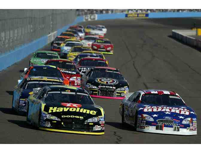 NASCAR Sprint Cup Premium Tickets for 2 with 3 Days/ 2 Nights Accommodations (land only) - Photo 2