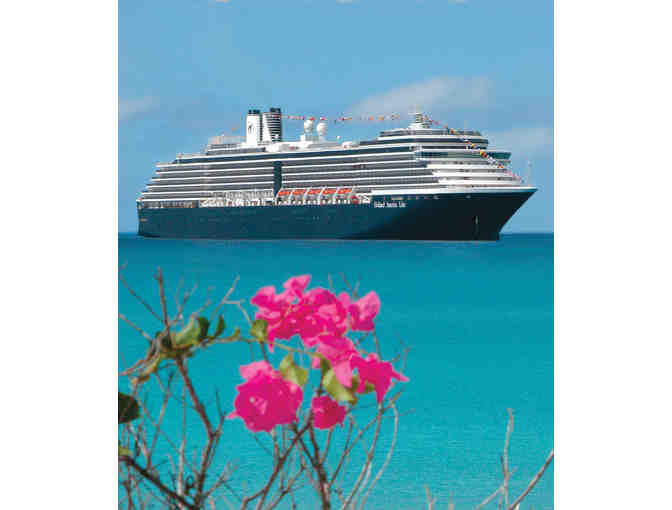 Holland America Line Cruise to Alaska, the Caribbean, Mexico or Canada/New England  for 2! - Photo 1