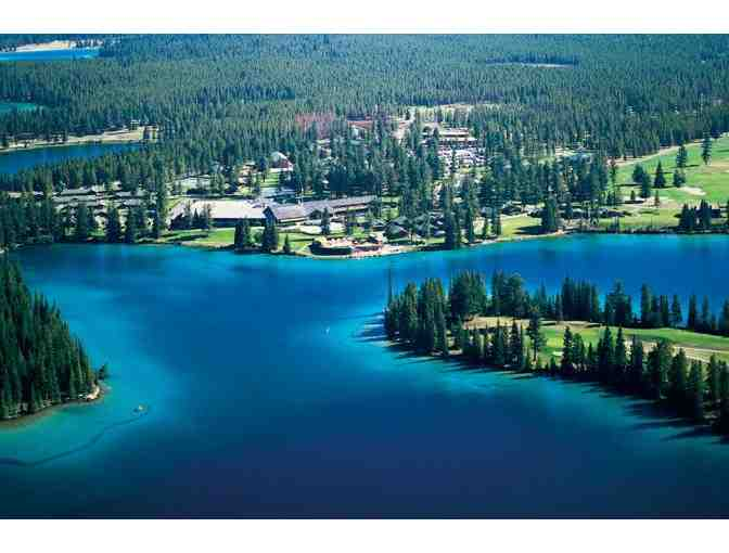 The Best of Fairmont, Contiguous U.S. or Canada