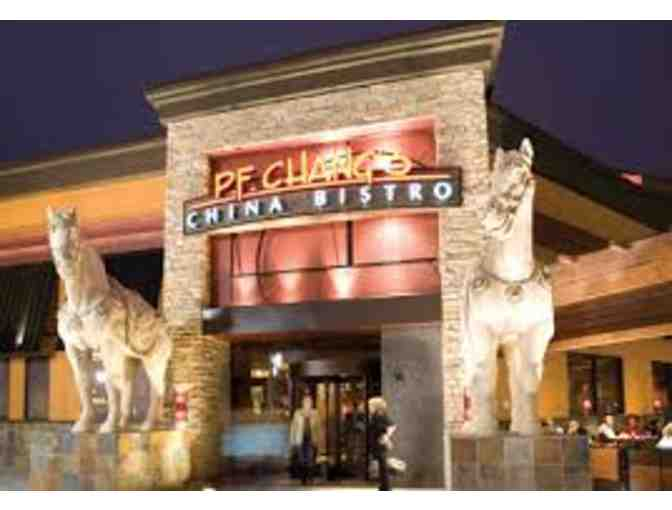 Gift Card for P.F. Chang's