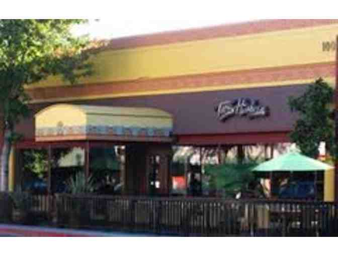 Gift Certificate for Tres Hombres in Chico