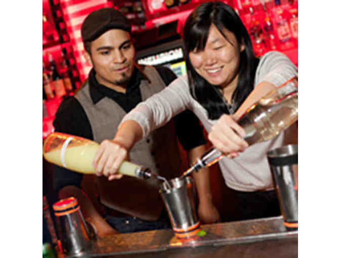 Admission for Two to Introduction to Mixology Class offered by SF Mixology