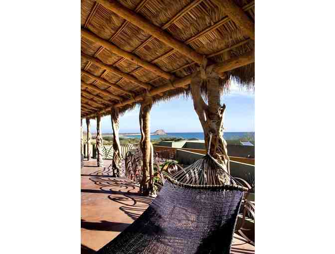 A One Week Stay at Casa Neverending on the Baja Peninsula of Mexico