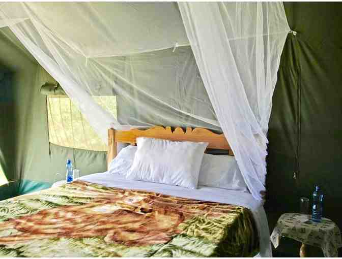 9 Day Kenya Retreat & Safari