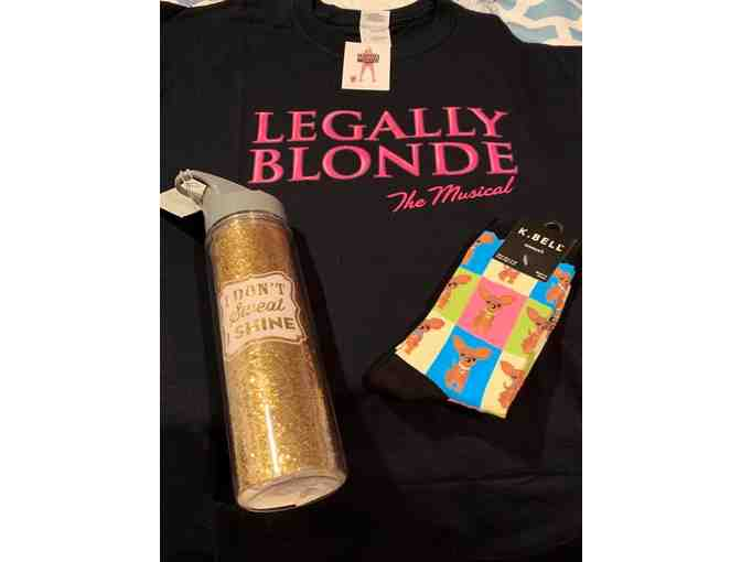 Legally Blonde Party Pack - Photo 2
