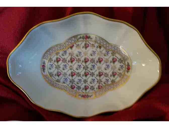 Limoges Castel Small Dish
