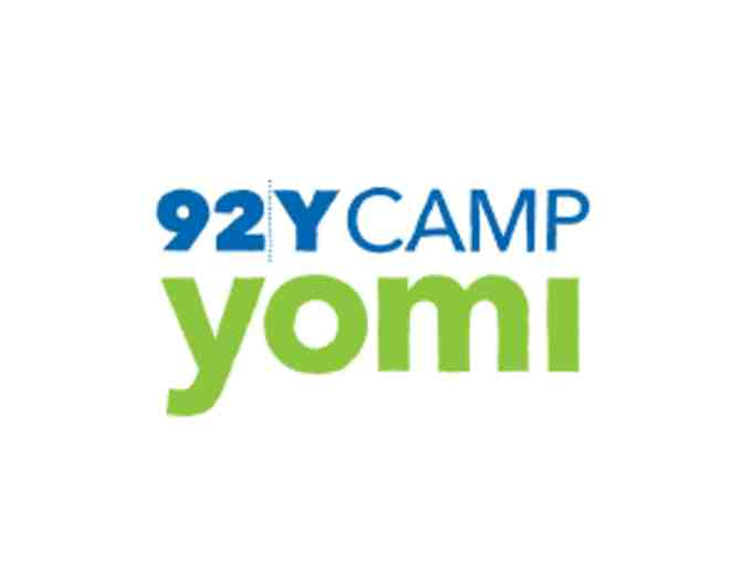 92Y Camp - $300 Gift Certificate