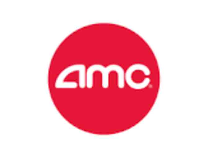 AMC - 2 Movie Passes