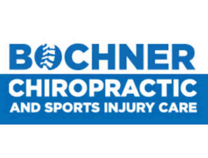 Bochner Chiropractic Sports Injury Exam