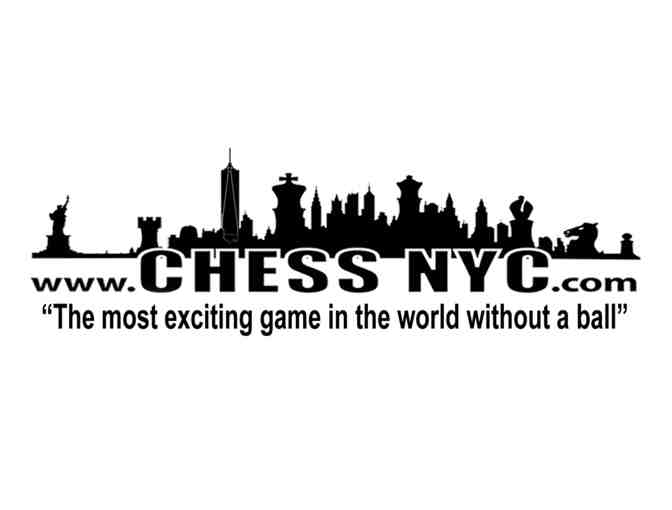 Chess NYC  - 1 Week Fun & Training Camp