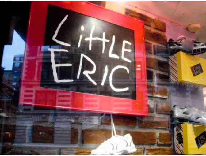 Little Eric Shoes - $40 gift certificate