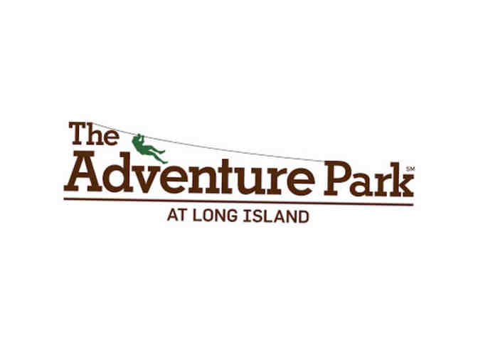 Adventure Park of Long Island - $100 gift card