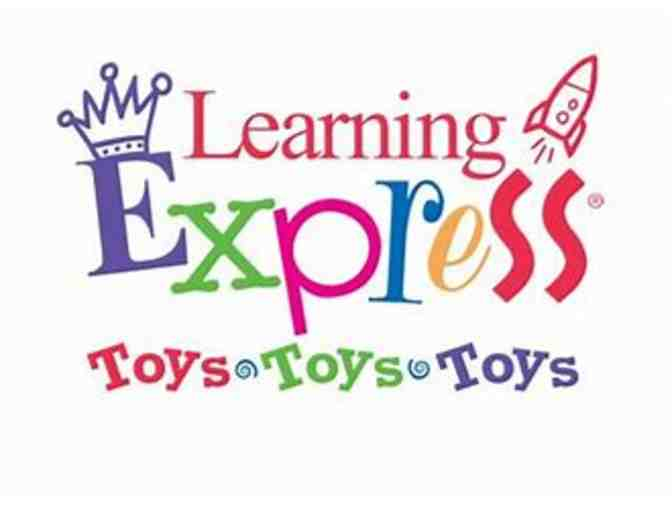 Learning Express UES $100 Gift Card