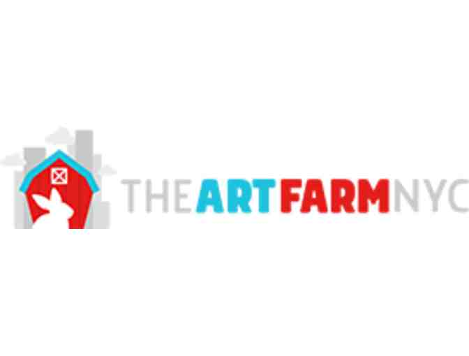 The Art Farm NYC - one  semester class