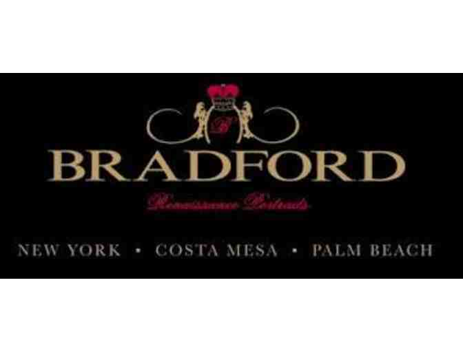Exclusive Bradford Family Portrait plus Luxury 5-Diamond Hotel Stay