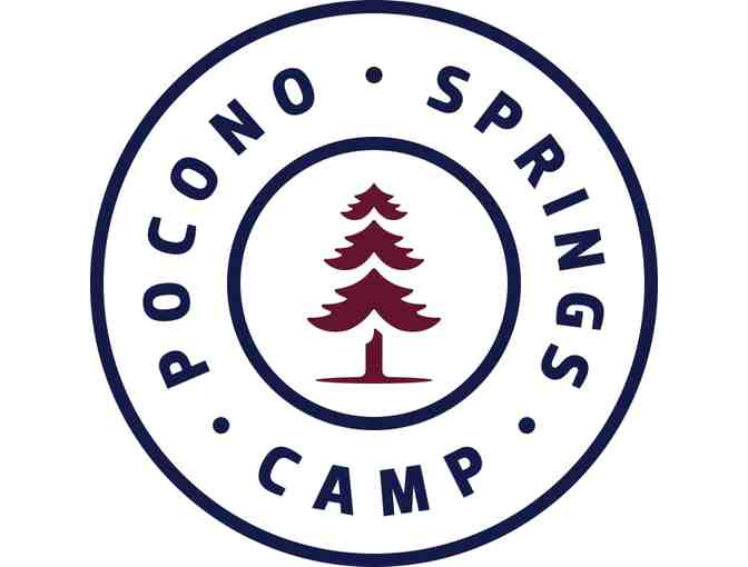 5-week session at Pocono Springs Camp - $3,700 discount!