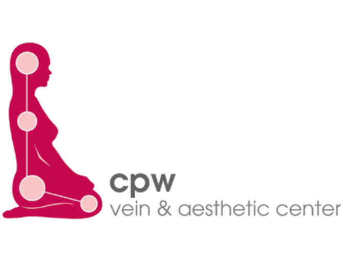 SPIDER/VARICOSE VEIN TREATMENT at CPW Vein & Aesthetic Center