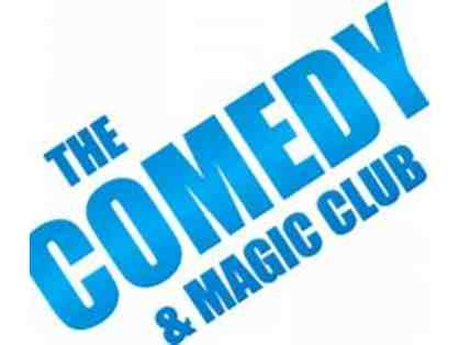 The Comedy & Magic Club-Hermosa Beach