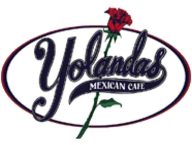Yolanda's Mexican Cafe-$30 Gift Card (1 of 3) - Photo 3