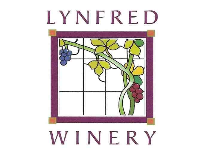 Lynfred Winery - Roselle, IL