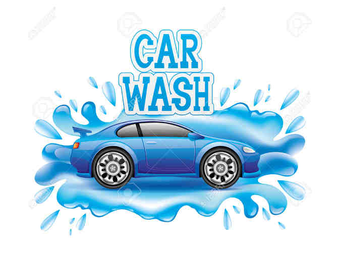 10 Car Washes at Brittain's Car Wash