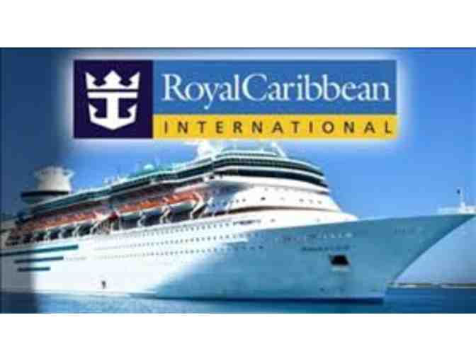 Royal Carribean Cruise