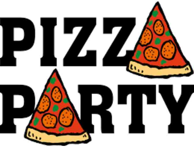 Pizza Party for Your Emerick Elementary Child's Class