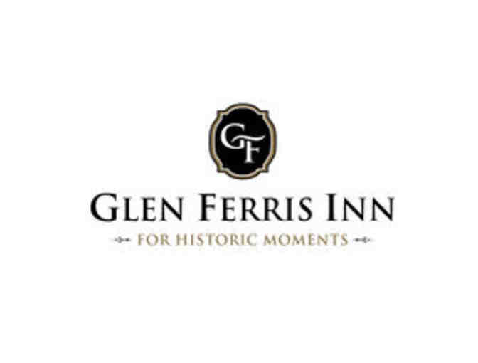 Two Night Stay at the Historic Glen Ferris Inn