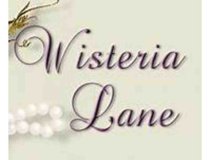 Romantic Two-Night Stay with Wisteria Lane
