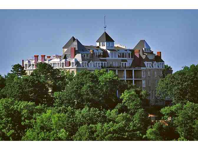 Delux 2-Night stay Crescent Hotel and Flickering Tales Tickets