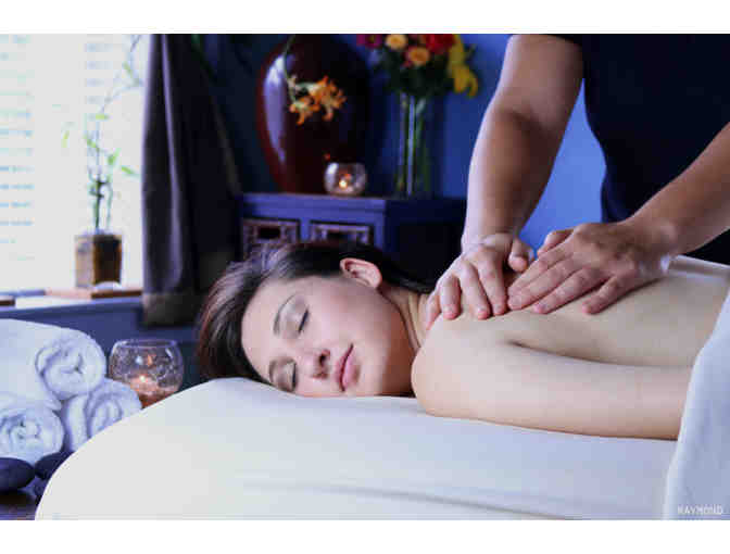 Two-Night stay with Bella Paradisio and one Full-Body Massage with Spa 1905