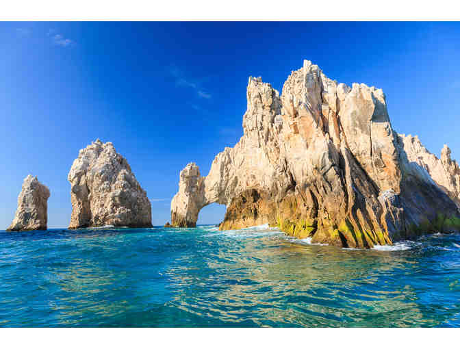 Cabo San Lucas Oceanview Getaway with Airfare for 2 - Photo 2