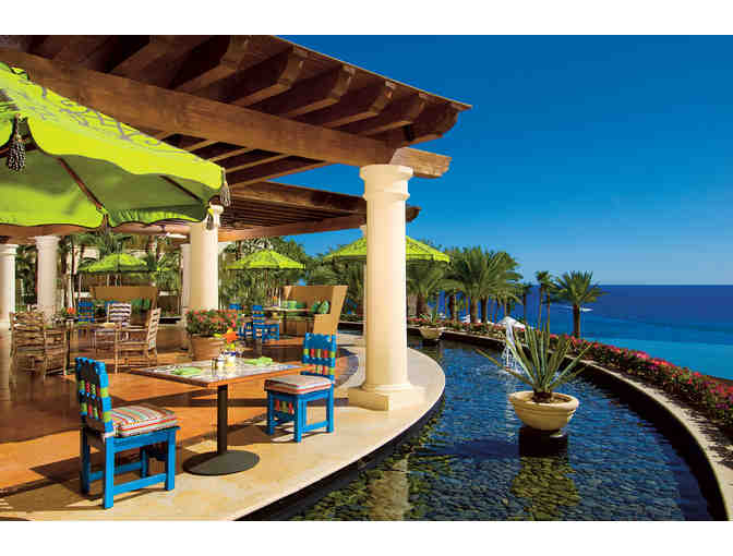 Cabo San Lucas Oceanview Getaway with Airfare for 2 - Photo 3