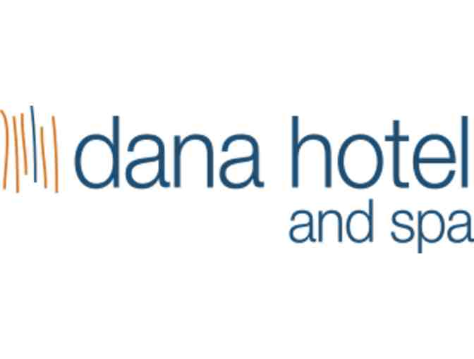 Dana Hotel and Spa- One Night Accommodation - Photo 1
