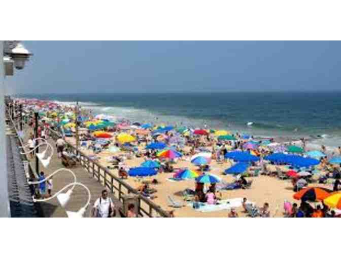 Bethany Beach Ocean Block Rental Steps to the Beach and Shopping - One Week Rental! - Photo 4