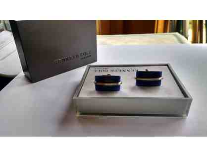 Kenneth Cole Cufflinks