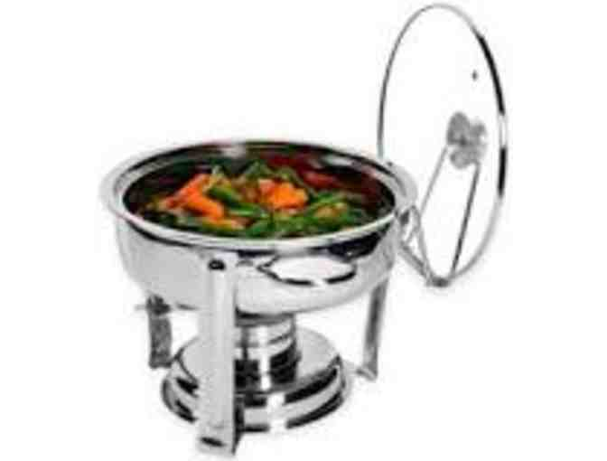 Stainless Steel Chafing Dish