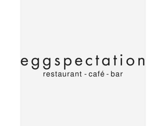 Eggspectation Gift Card
