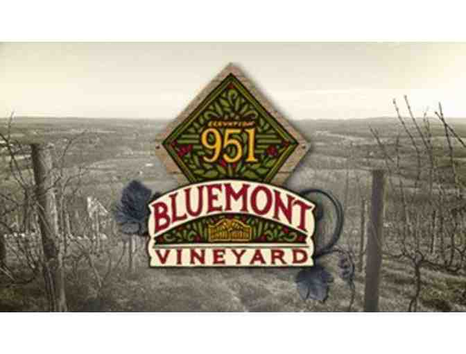 Bluemont Package