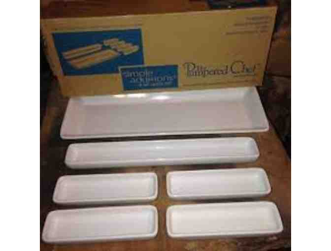 Pampered Chef Hospitality Set