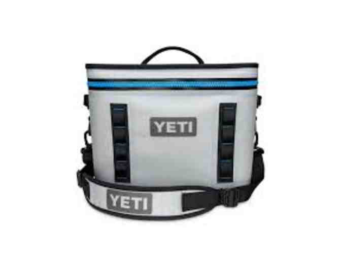 Yeti Hopper Flip 18 Quart