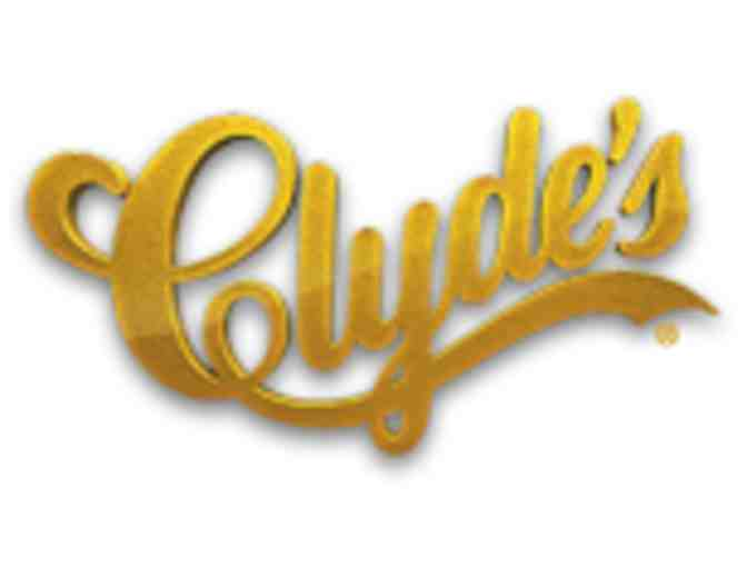 Clydes Restaurant group