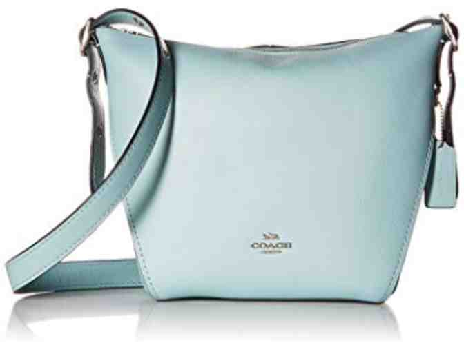 COACH Women's Small Dufflette - Photo 1