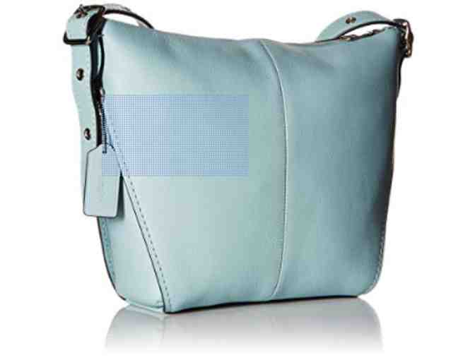 COACH Women's Small Dufflette - Photo 2