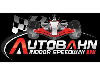 Autobahn Go Karts and Axe Throwing