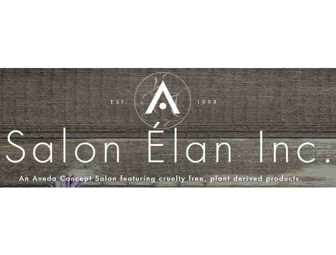 $50 Gift Certificate to Salon Elan - Photo 1