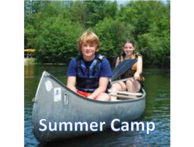 La Vida Adventure Camp - 50% Off
