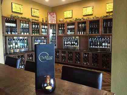 $25 Gift Card to DeVine Wine & Grill